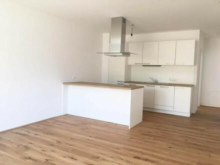 Moderne Mietwohnung inkl. Einbauküche - Top H03A!