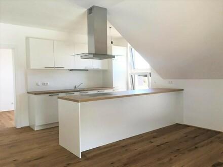Dachgeschosswohnung inkl. Einbauküche - ERSTBEZUG - Top B08