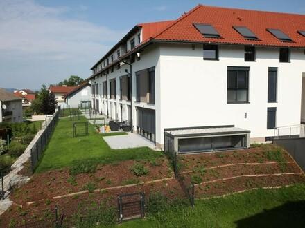 Mietwohnung inkl. Einbauküche mit Loggia - ERSTBEZUG