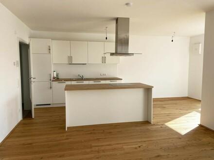 Moderne Mietwohnung inkl. Einbauküche mit Loggia - Top B06