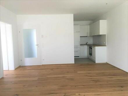 Neubauwohnung inkl. Einbauküche mit Loggia - ERSTBEZUG