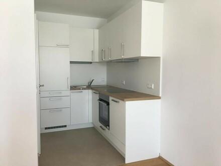ERSTBEZUG - Neubauwohnung inkl. Einbauküche mit Loggia