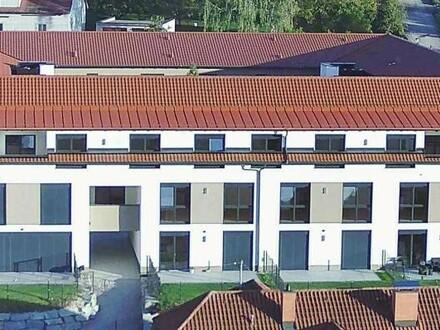 Mietwohnung inkl. Einbauküche und Loggia - ERSTBEZUG