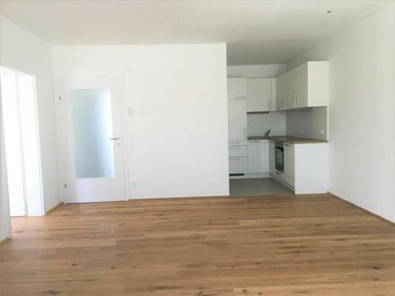 Helle Dachgeschosswohnung inkl. Einbauküche mit Loggia - ERSTBEZUG - Top B09
