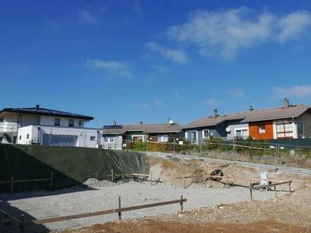 Neubauprojekt Schwaighofen - Exklusive 2 Zimmer Gartenwohnung - Schwaighofen / Eugendorf
