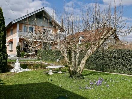 Traumhafte 4-5 Zimmer Gartenwohnung in ruhiger Lage - ca. 108 m² Wohnfläche - 5071 Wals-Siezenheim
