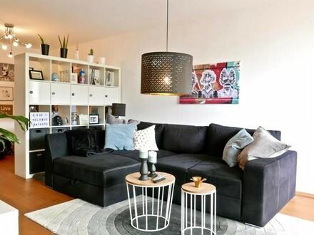 Traumhafte 2 Zimmer Terrassenwohnung in TOP Lage - ca. 54 m² Wnfl. - 5071 Gois / Wals-Siezenheim