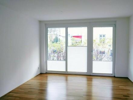 Moderne und Neuwertige 2 Zimmer Terrassenwohnung in perfekter Stadtlage - 5020 Salzburg
