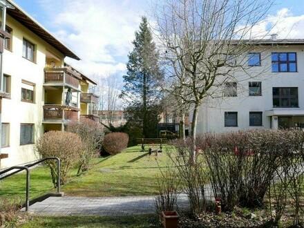 Sonnige 3 Zimmer Wohnung mit 75,11 m² inkl. 4,2 m² Loggia 5071 Wals-Siezenheim