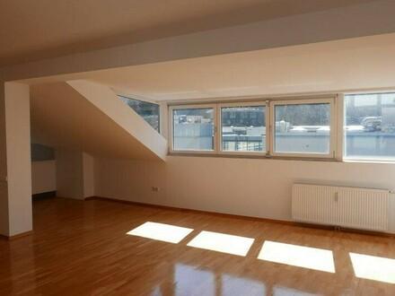 Traumhafte 2 Zimmer Dachterrassenwohnung nähe Neutor 102 m² Wnfl - 5020 Salzburg / Riedenburg