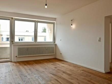 Erstbezug nach Kernsanierung! Helle 3 Zimmer Wohnung mit Loggia - 69,65 m² Wohnfläche - 5020 Salzburg / Josefiau