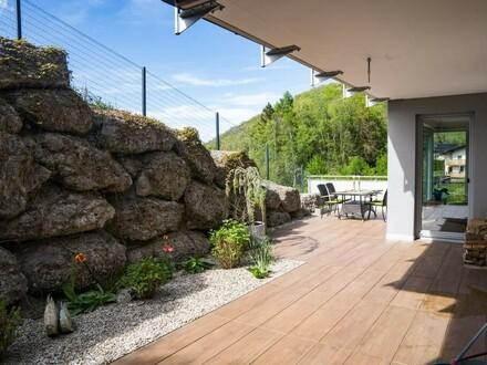 Terrassentraum! Exklusive 3 Zimmer Wohnung in TOP Lage - 5061 Elsbethen