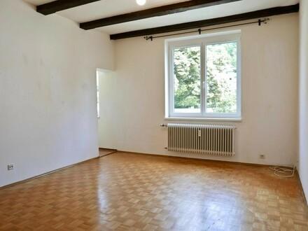 Schöne Garconniere mit 33,03 m² Wnfl. am Arenberg - 5020 Salzburg / Parsch