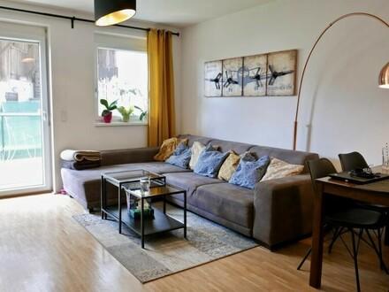 Großzügige Gartenwohnung mit 55,91 m² Wnfl. in TOP Lage - 5071 Wals-Siezenheim