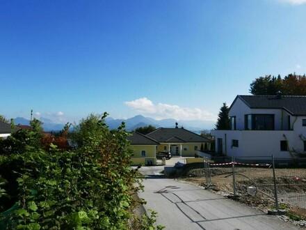 Neubauprojekt Schwaighofen - Traumhafte 2 Zimmer Terrassenwohnung - Schwaighofen / Eugendorf