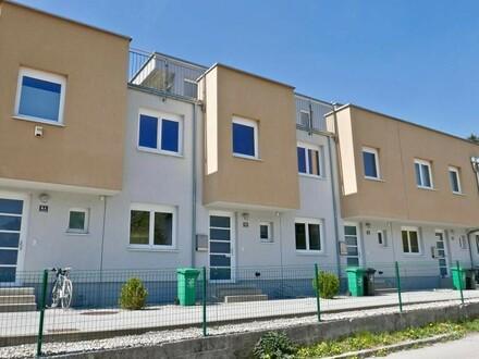 Wunderschönes Reihenhaus mit großer Dachterrasse und Garten - 5020 Salzburg / Maxglan
