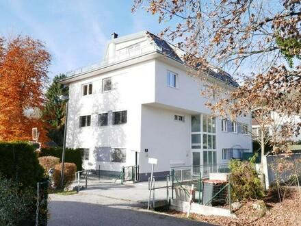 Luxuriöse Penthouse-Maisonette Terrassenwohnung in Bestlage - 5020 Salzburg / Leopoldskron