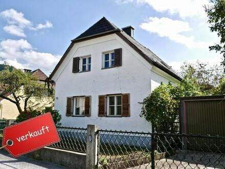 Provisionsfrei! Einfamilienhaus in Bestlage für Heimwerker - 5061 Elsbethen