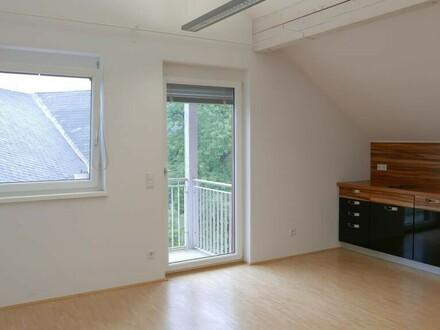 Sonnige Garconniere mit Gebirgsblick auf ca. 28 m² Wohnfläche - Wals Siezenheim