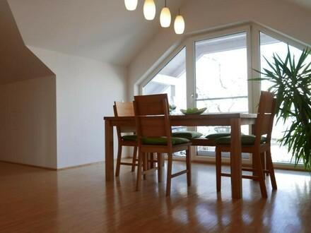 Traumhafte 2 Zimmer Wohnung mit Balkon - 63,15 m² Wohnfläche - 5071 Wals-Siezenheim