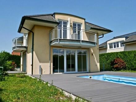 Wohnträume die in Erfüllung gehen! Luxuriöses Einfamilienhaus in außergewöhnlicher Lage - 5081 Anif