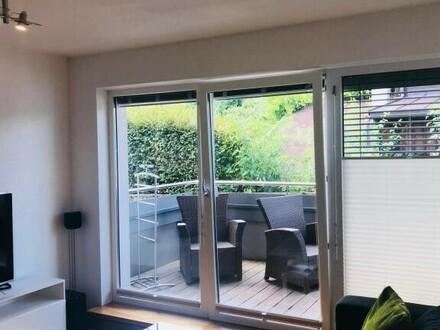 Sonnige 2 Zimmer Terrassenwohnung - ca. 58 m² Wohnfläche - 5081 Anif - provisionsfrei