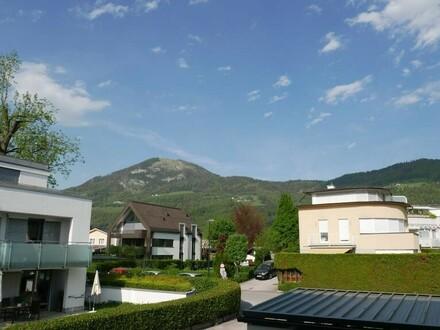 Sonnige 3-4 Zimmer Wohnung mit traumhafter Aussicht - 73,30 m² Wnfl. - 5020 Salzburg - Stadtteil Aigen