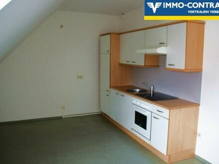 Küche/Wohnraum1