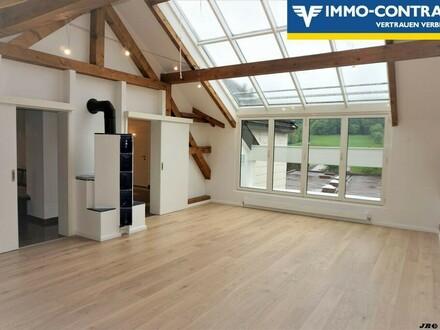 Exclusiver - 134m² - Wohntraum zu Mieten