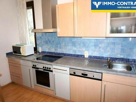 3 Zimmer - Mietwohnung auch für Wohngemeinschaft geeignet