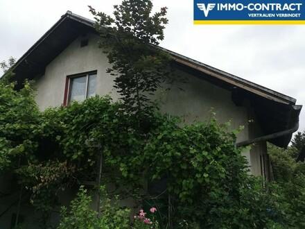 Einfamilienhaus mit Garten in Wolfsbach