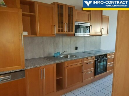 Gepflegte 80 m² Mietwohnung
