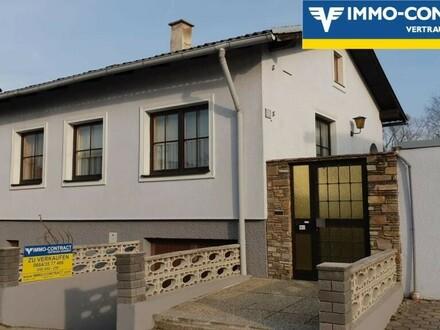 Hübsches, kleines Einfamilienhaus in ruhiger Lage