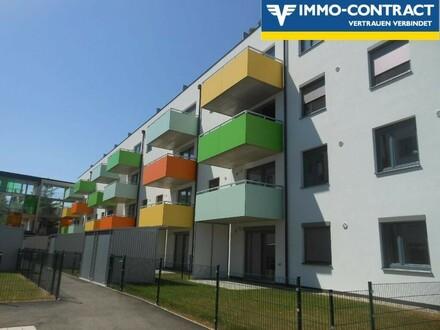 PROVISIONSFEI >Neue Eigentumswohnung mit Balkon