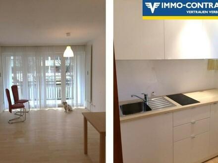 1-Zimmer Mietwohnung in Krems