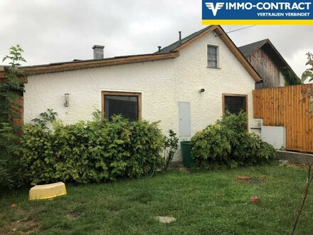 Einfamilienhaus zu verkaufen! 6km von Tulln