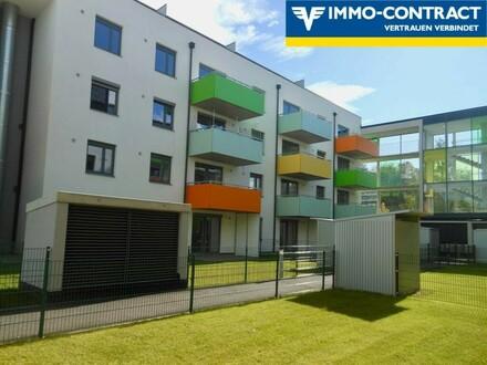 Neue Eigentumswohnung mit Eigengarten. Erstbezug !! Provisionsfrei!