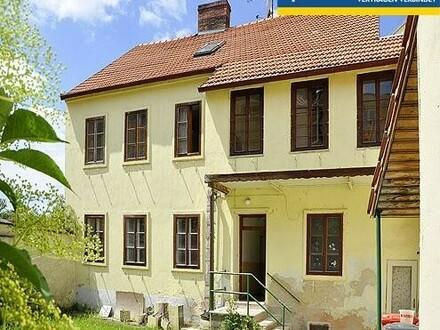 Mietzinshaus - bestandsfrei - 4 WEH