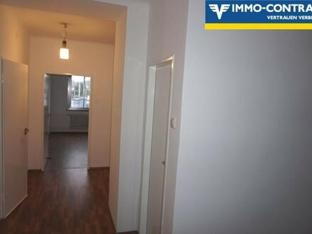 Mietwohnung mit großzügiger Wohnraumgestaltung!