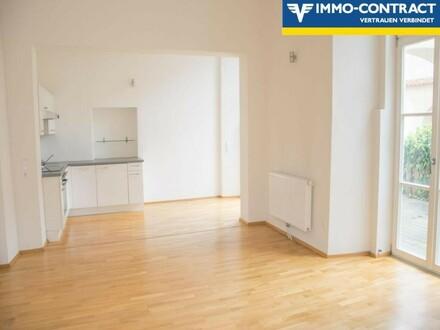 AUFGEPASST! Innovative Maisonette-Wohnung in zentraler Lage sucht luxusverliebte Mieter!