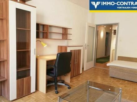PÄRCHENWOHNUNG | universitätsnahe Wohnung mit zahlreichen Vorzügen...