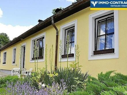 LANDHAUS - FEELING zu Mieten - WINZERHAUS in ländlicher Lage - Besichtigung Di 7.7.2020 n.Voranmeldung
