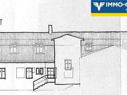 Betriebsobjekt mit Wohnungen und Produktionsflächen