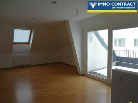 Provisionsfrei - Geförderte - Mietwohnung mit Lift und Terrasse
