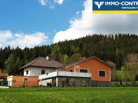 Neu saniertes Wohnhaus mit gr. Terrasse