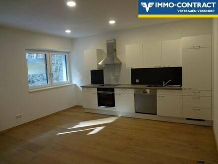 Erstbezug Hochwertige 42 m² Mietwohnung