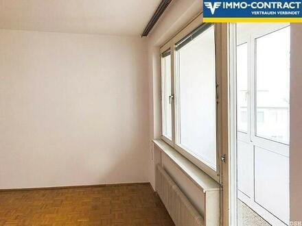 3Zi - 85qm - Loggia-Wohnung, Lift, Garage