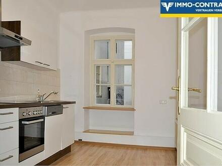 2-ZI - Altstadt-Wohnung - 73qm