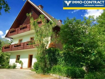 Ihr Traumhaus in Mariazell mit 3 Wohneinheiten!