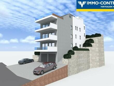 MAKARSKA, Neu Projekt, noch eine Wohnung Frei !